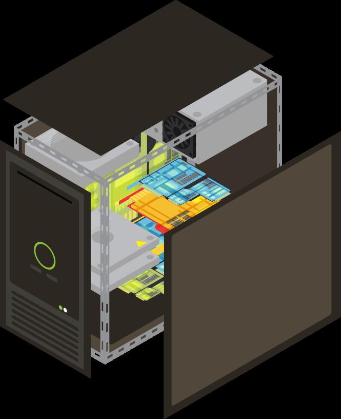 Aggiornamento componnenti hardware Pc - Now Computer Torino